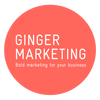 Content Marketing Freelancer in Edinburgh - Ginger Marketing